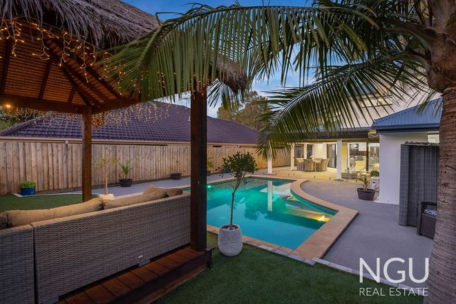 Picture of 15 Oakview Circuit, BROOKWATER QLD 4300