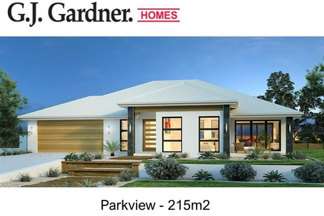 Picture of Lot 138 Kensington Drive, SOUTHSIDE QLD 4570