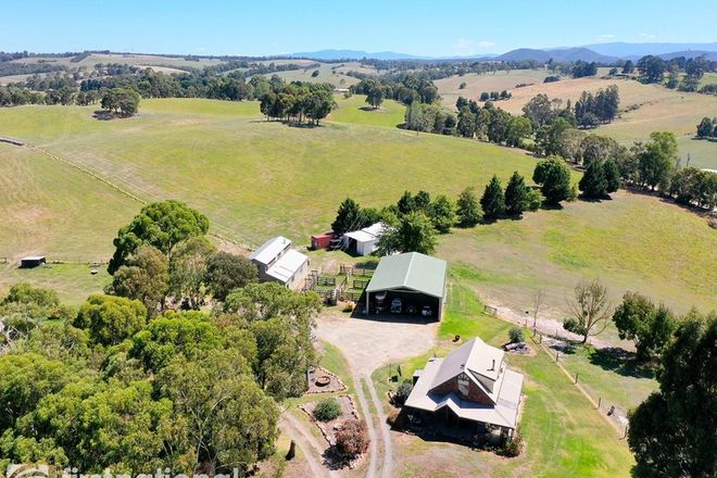Picture of 28 Anstey Road, TANJIL SOUTH VIC 3825