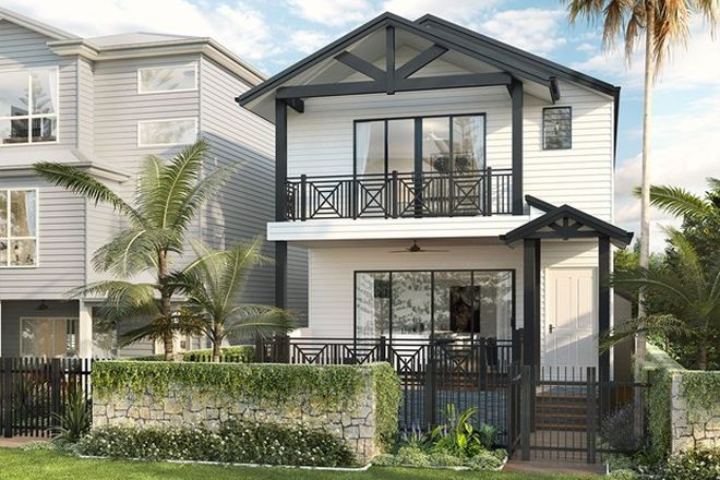 Picture of 199-203 BOUNDARY STREET, RAINBOW BAY, QLD 4225