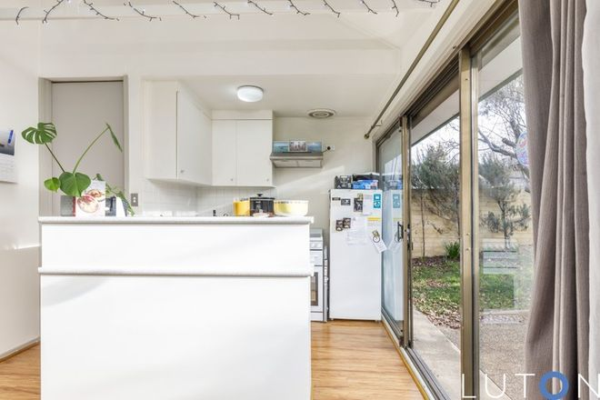 Picture of 15/5 Tristania Street, RIVETT ACT 2611