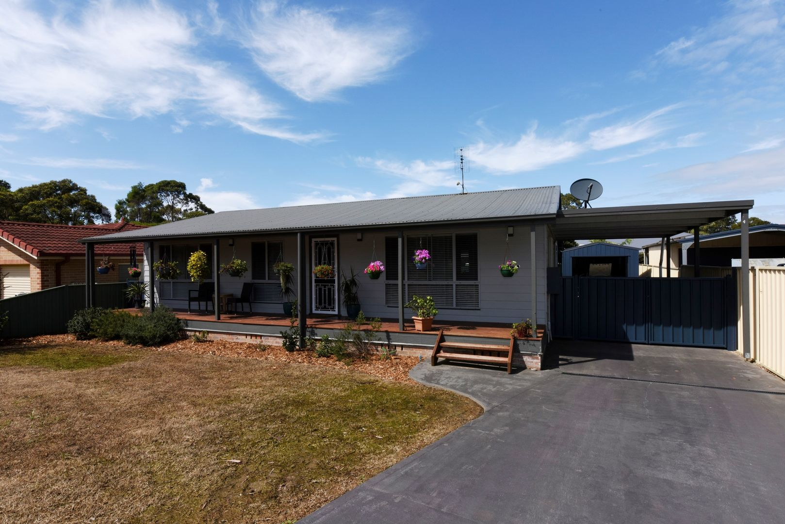 76 Cammaray Drive, St Georges Basin NSW 2540, Image 0