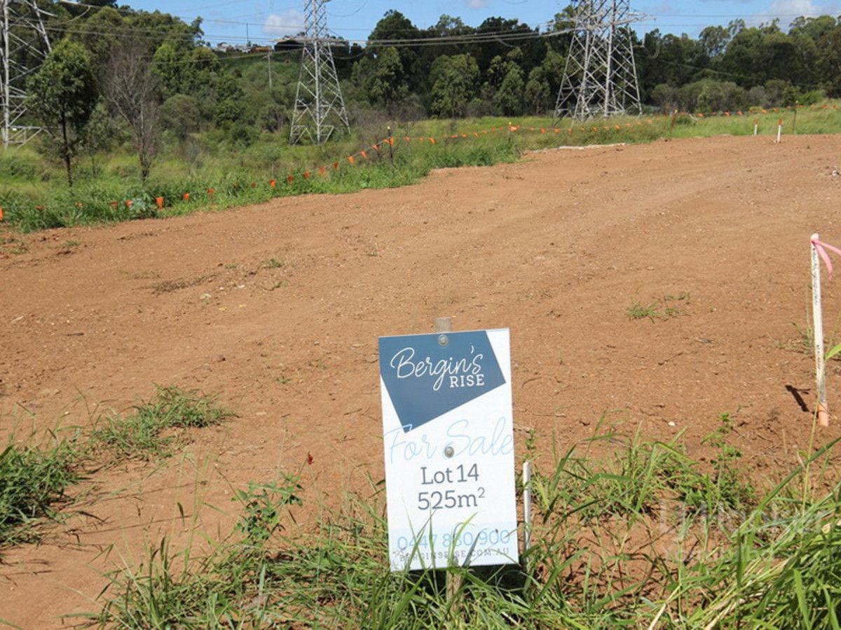 Lot 14/110-142 Brentwood Drive, Ebbw Vale QLD 4304, Image 0