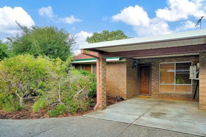 Picture of 1/19-21 Caledonian Avenue, MAYLANDS WA 6051