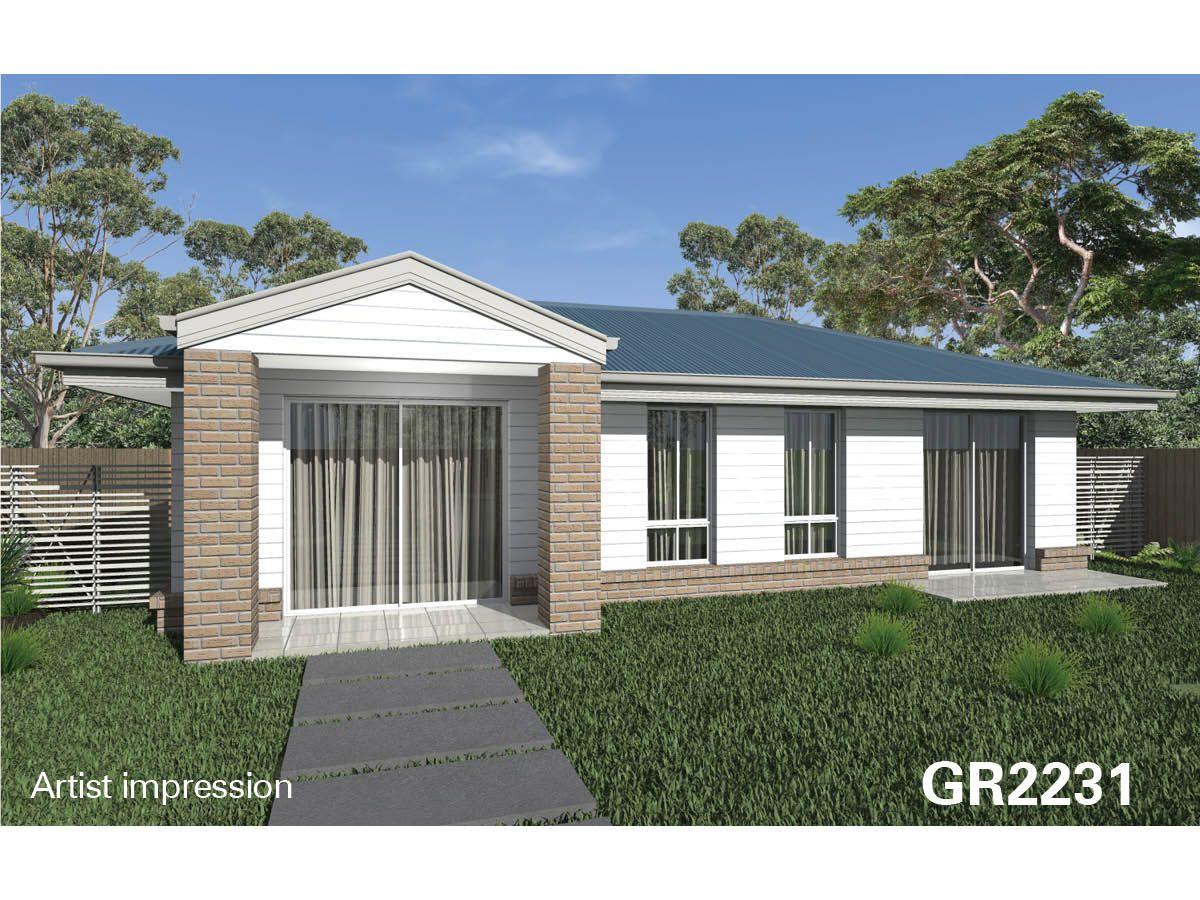 Lot 1 Clover Court, Meringandan West QLD 4352, Image 0