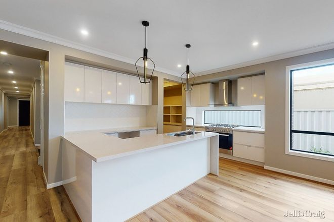 Picture of 7 First Avenue, STRATHMORE VIC 3041