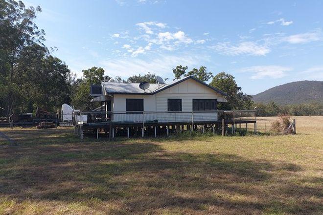 Picture of 111 Mooney Road, GAETA QLD 4671