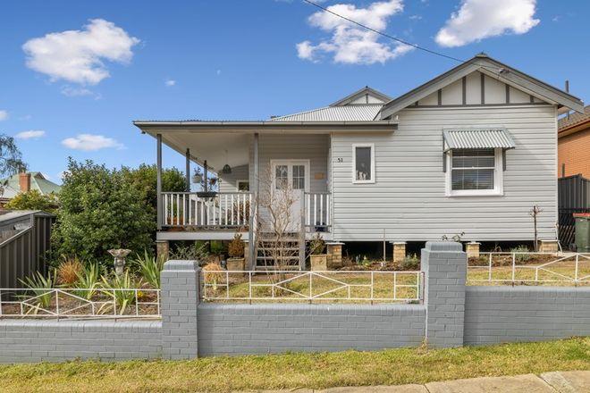 Picture of 51 Faithfull Street, GOULBURN NSW 2580