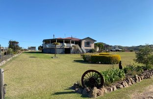 Picture of GOOMERIBONG ROAD, Goomeribong QLD 4601
