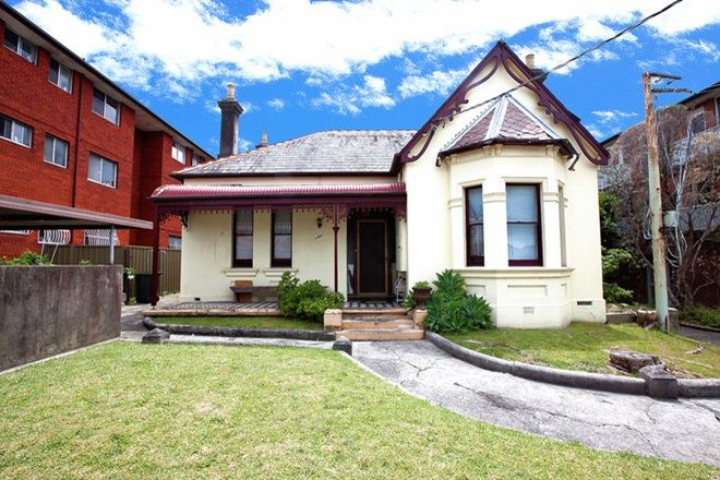 Picture of 3/71 Warren Road, MARRICKVILLE NSW 2204