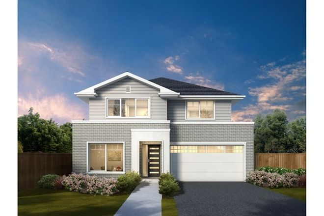 Picture of Lot 1 Conjola Street, NORTH KELLYVILLE NSW 2155