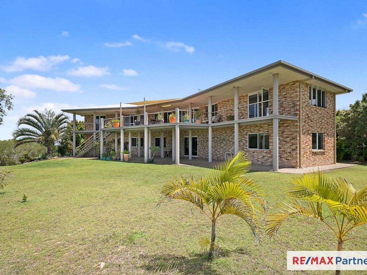 18-20 Parview Drive, Craignish QLD 4655, Image 0