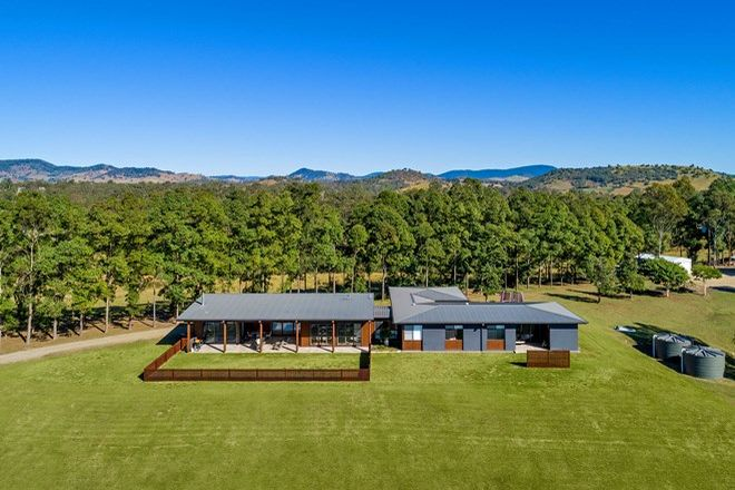Picture of 3 Eclipse Court, LAGOON POCKET QLD 4570