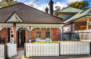 Picture of 17 Park Avenue, Ashfield NSW 2131