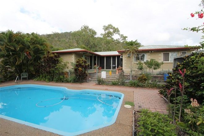 Picture of 63 Castorina Drive, MOUNT KELLY QLD 4807