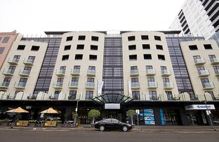 Picture of 501/61 Hindmarsh Square, Adelaide SA 5000