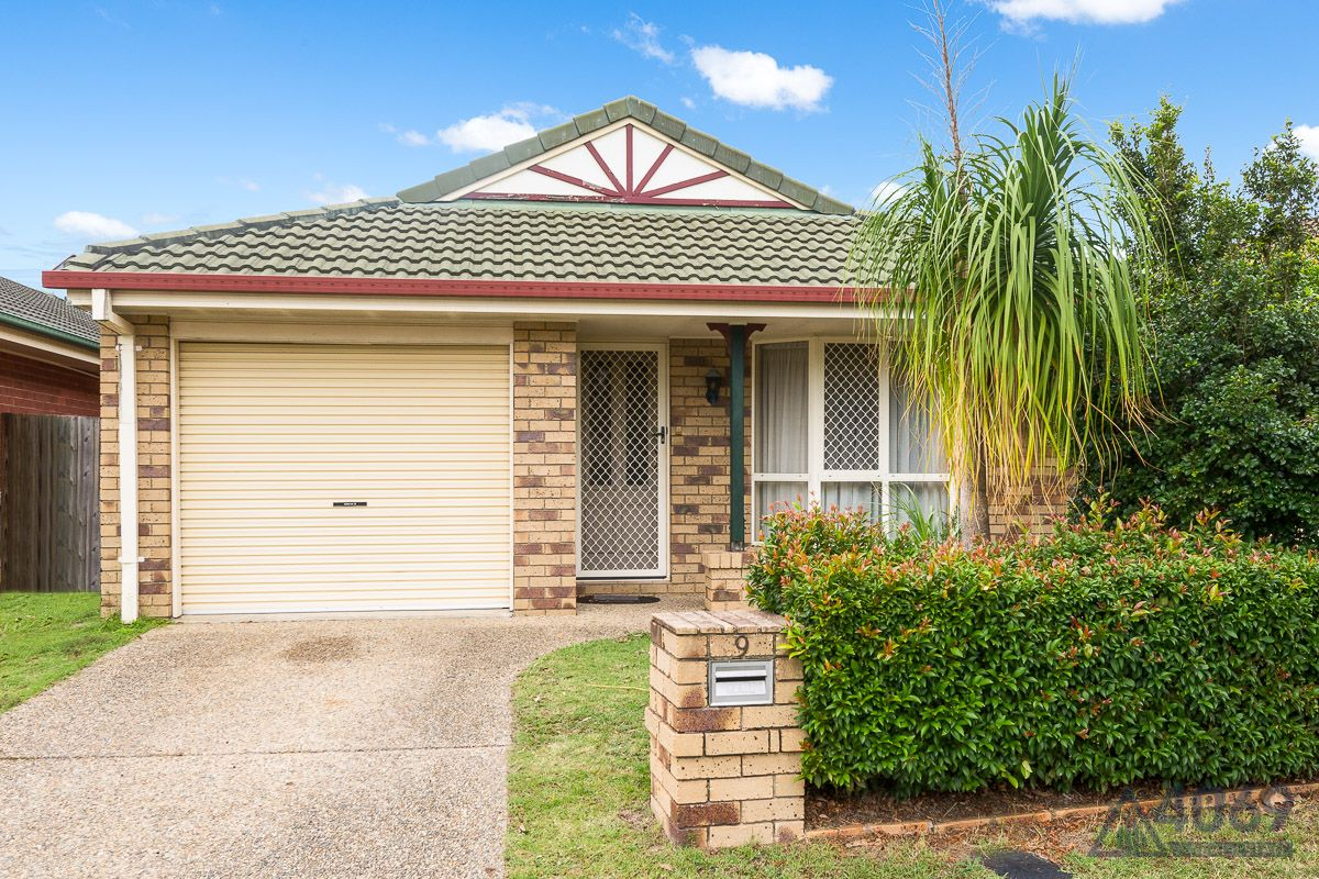 9 Bannister Place, Forest Lake QLD 4078, Image 0
