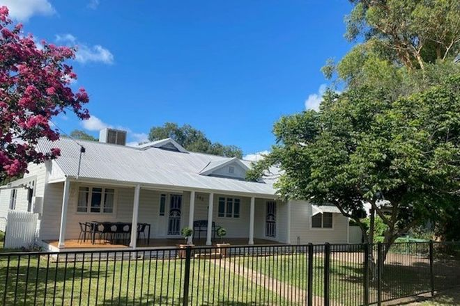 Picture of 148 Heber Street, MOREE NSW 2400