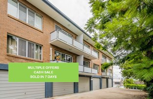 Picture of 2/49 Gibb Street, Kelvin Grove QLD 4059