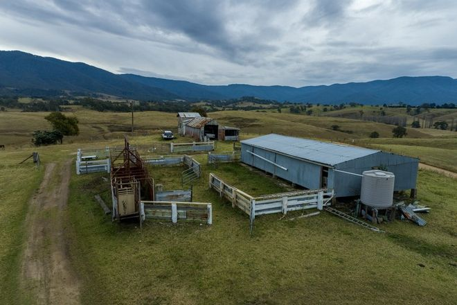 Picture of 227-277 Alcock Collins Road, BEMBOKA NSW 2550