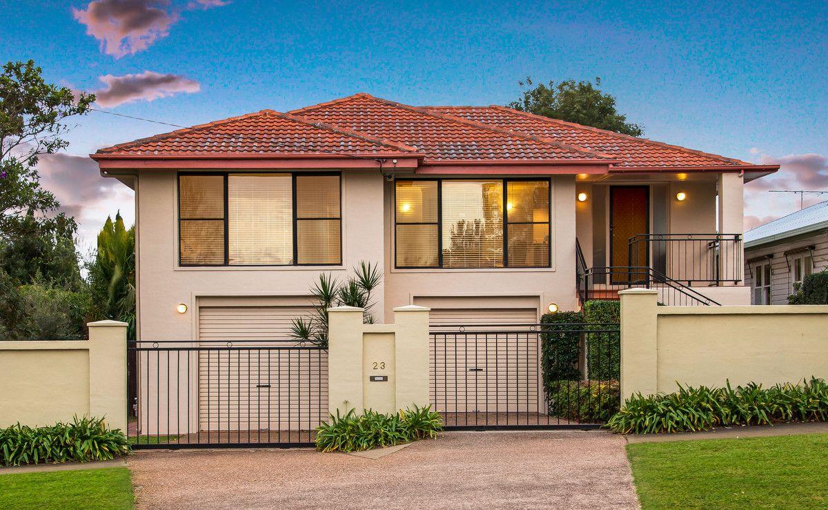 23 Perth Street, Rangeville QLD 4350, Image 0