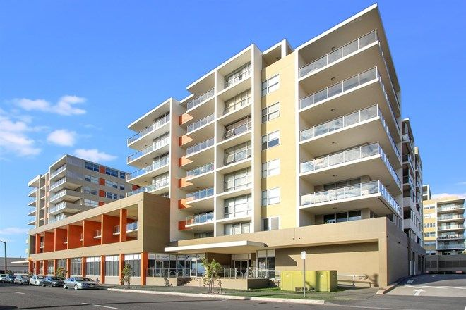Picture of 22/22 Gladstone Avenue, WOLLONGONG NSW 2500