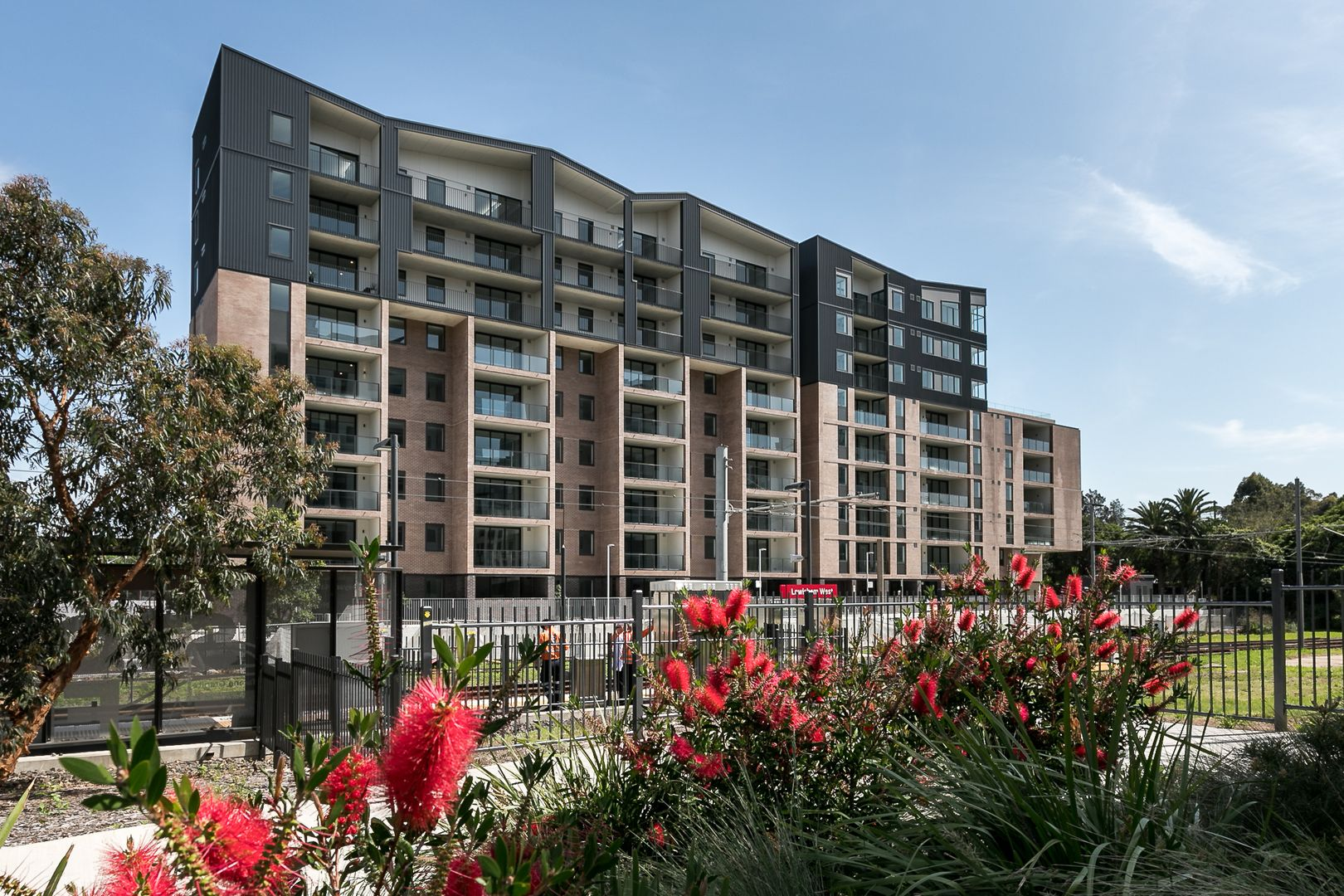106/2 Malthouse Way, Summer Hill NSW 2130, Image 0