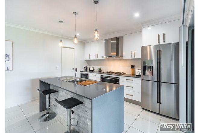 Picture of 8 Edenbrook Drive, PARKHURST QLD 4702