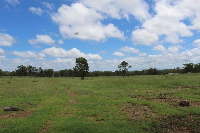 Picture of 15602 Cunningham Highway, CUNNINGHAM QLD 4370