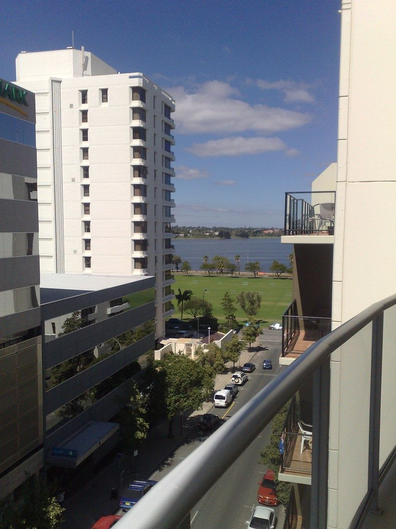 33/11 Bennett Street, East Perth WA 6004, Image 0