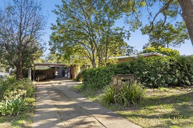 Picture of 51 Raymond Street, AINSLIE ACT 2602