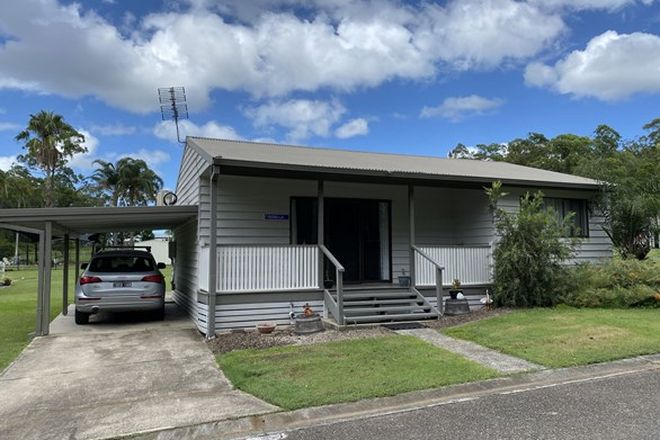 Picture of 54 Iluka Road, WOOMBAH NSW 2469