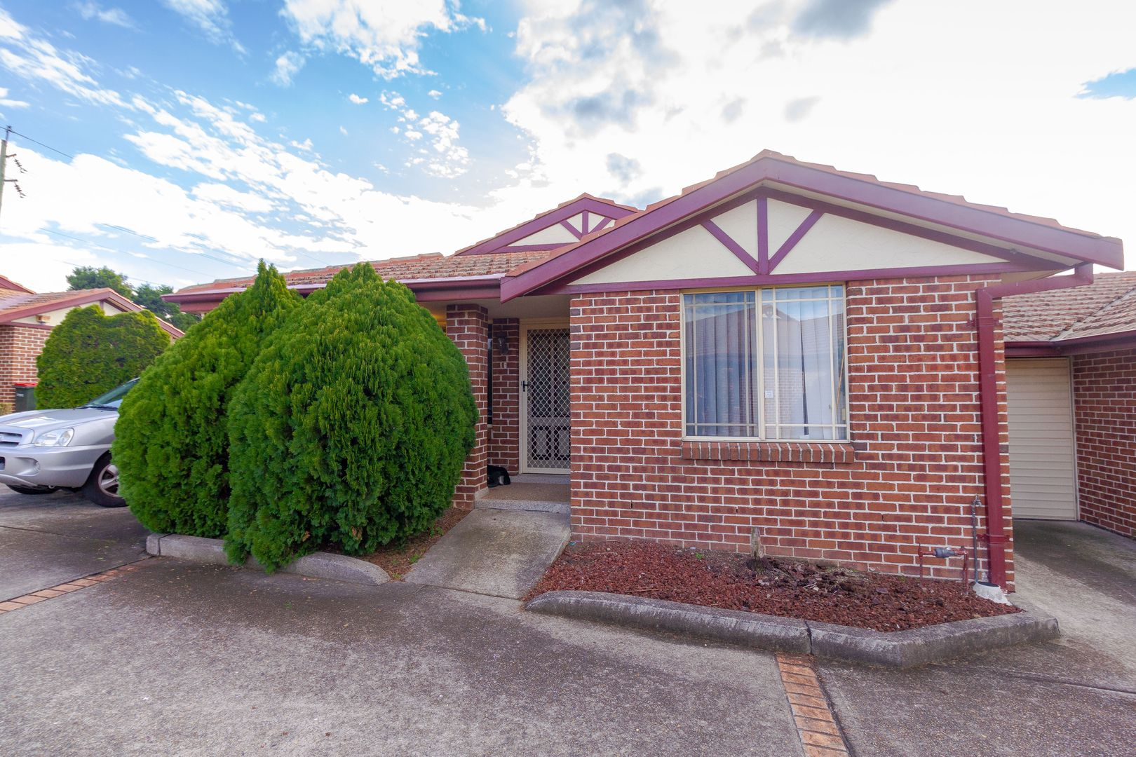 8/201 Old Windsor Road, Northmead NSW 2152, Image 0