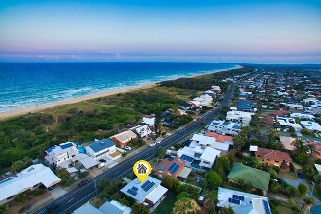 Picture of 8 Oceanic Drive, WARANA QLD 4575