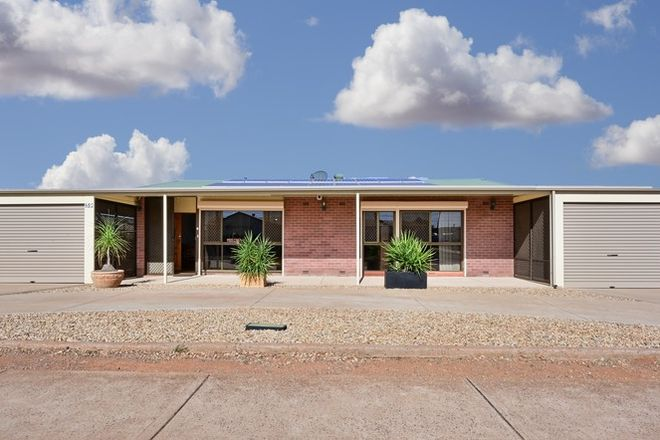 Picture of 39 Gordon Street, WHYALLA NORRIE SA 5608