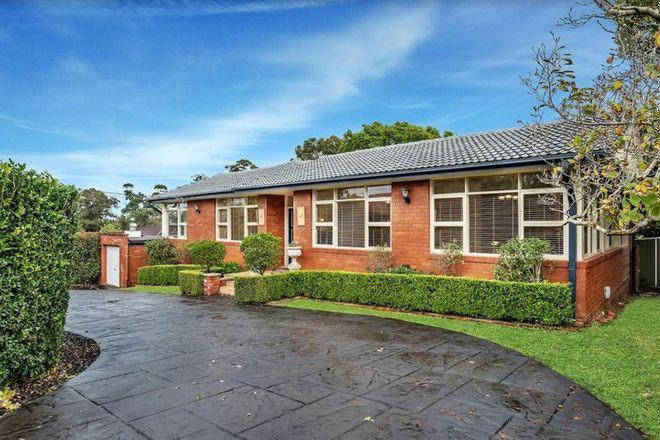 Picture of 17 Narrun Crescent, TELOPEA NSW 2117