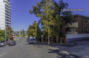 Picture of 1/29 Hill Street, Perth WA 6000