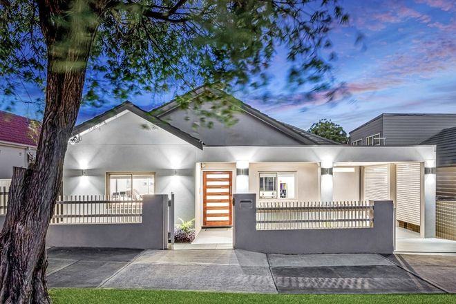 Picture of 4 Morgan Street, EARLWOOD NSW 2206
