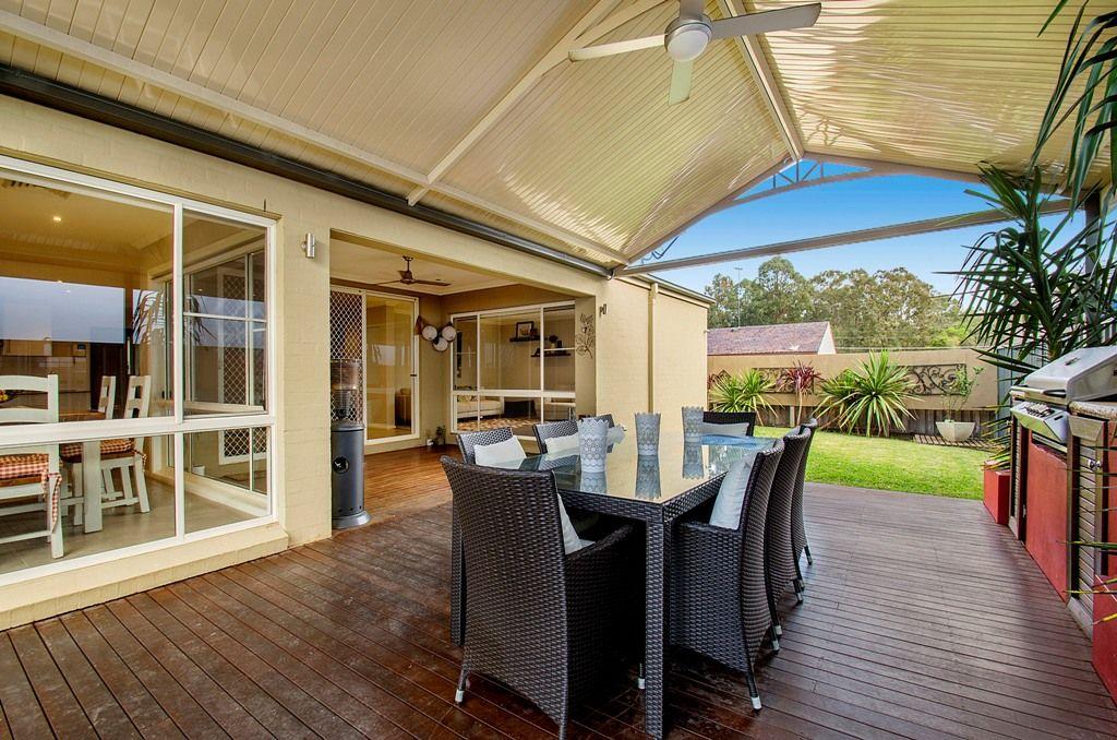 13 Honeyeater Crescent, Beaumont Hills NSW 2155, Image 7