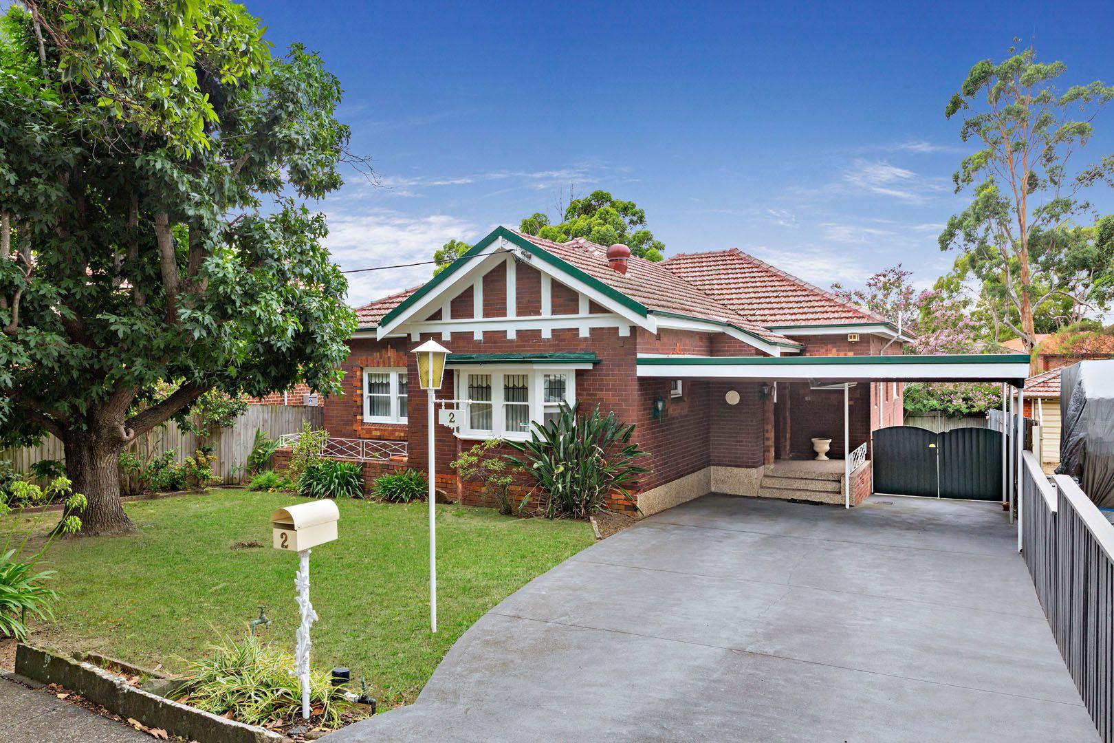 2 MARION STREET, Strathfield NSW 2135, Image 0
