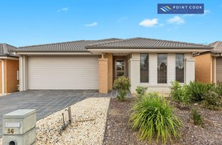 Picture of 56 Middleton Drive, Point Cook VIC 3030