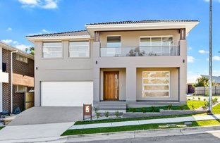 Picture of 30 Ravensbourne Avenue, North Kellyville NSW 2155