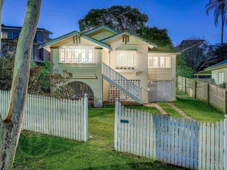 11 Panorama Street, Ashgrove QLD 4060, Image 0