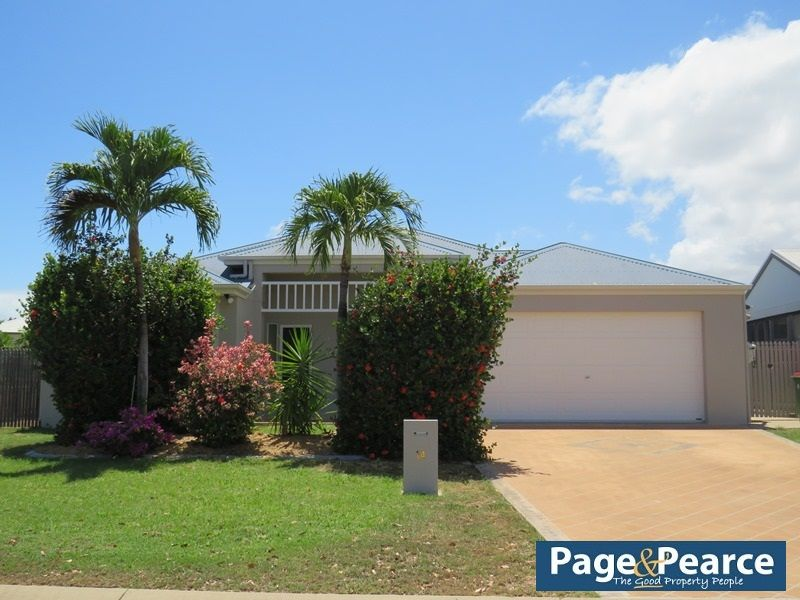 14 MEADOWBROOK DRIVE, Aitkenvale QLD 4814, Image 0