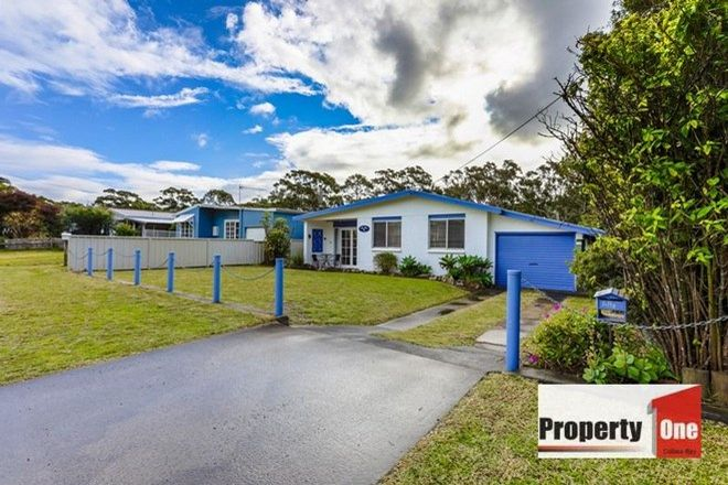 Picture of 50 Roskell Road, CALLALA BEACH NSW 2540