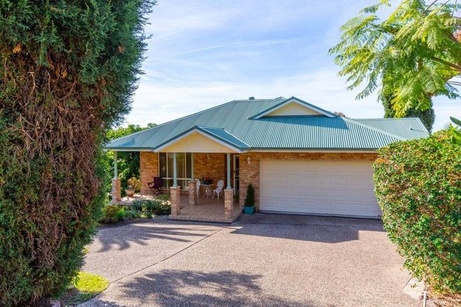Picture of 177 Fishing Point Road, FISHING POINT NSW 2283