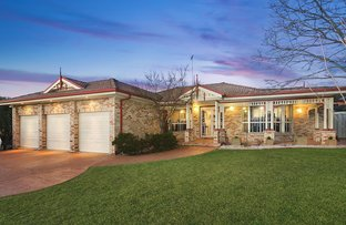 Picture of 1 Cassinia Place, Mount Annan NSW 2567