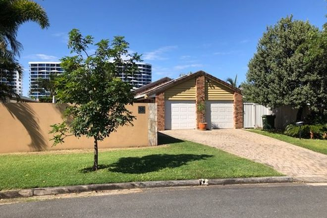 Picture of 36 Thompson Street, BIGGERA WATERS QLD 4216