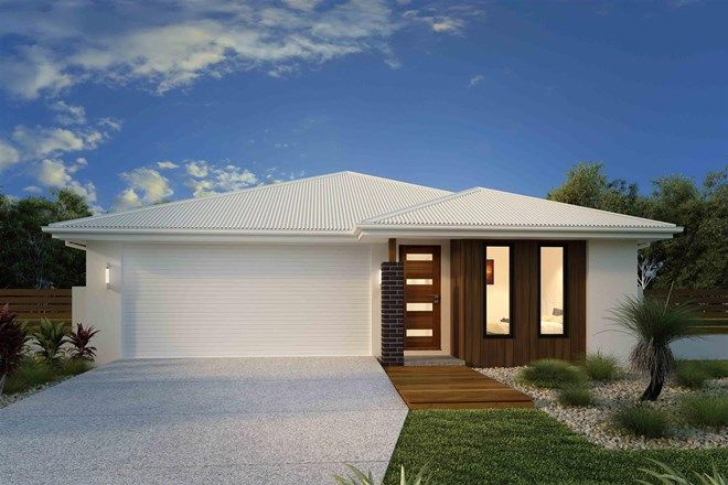 Picture of Lot 1426, 19 Charleston Way, SMITHFIELD QLD 4878