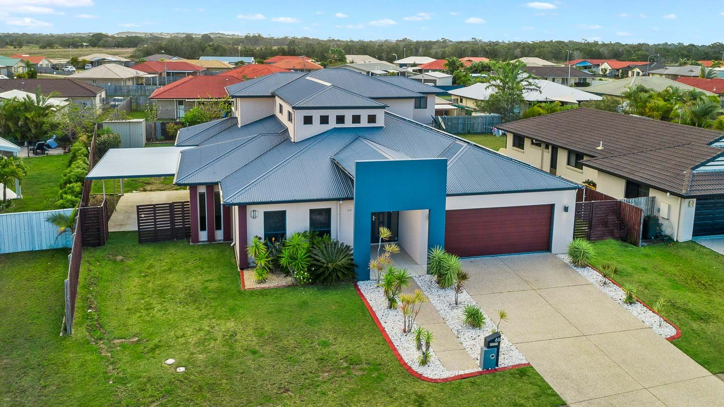 68 Endeavour Way, Eli Waters QLD 4655, Image 0